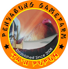 PENYABUNG GAME FARM'S Logo