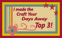 Craft Your Days Away Challenge