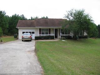 Buh-bye house