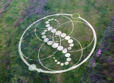 Crop circle pic from K-popped.com