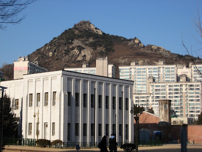 Seodaemun Prison, main building