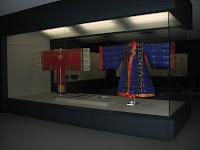 royal ceremonial garb