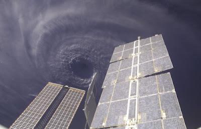 hurricane ike 04 preview Hurricane Ike from Space