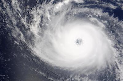 hurricane ike 05 Hurricane Ike from Space