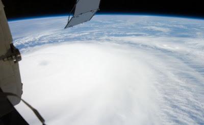 hurricane ike 01 preview Hurricane Ike from Space