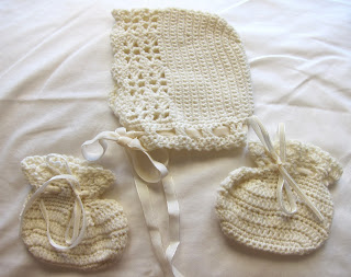 baby layette free crochet baby layette patterns original patterns
