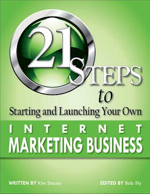 Information Marketing Should be the Second Career of Every Writer