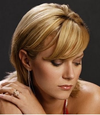 2010 Short Beautiful Hairstyles for Fine Hair
