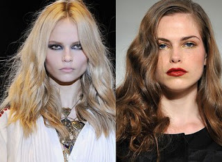 Modern Hair Style Trend and Pictures 2010
