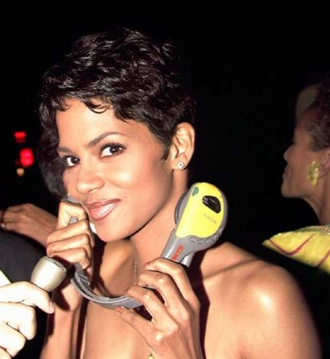 Check the photos with Halle Berry Pixie haircut.Pixie haircut needs a lot of ...
