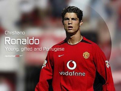 ronaldo cristiano wallpaper 2010. Cristiano Ronaldo Wallpaper