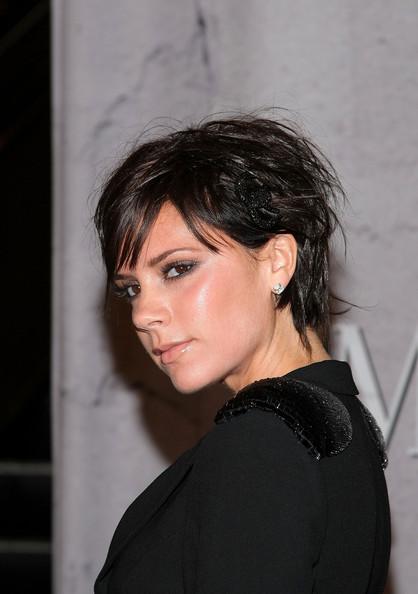 victoria beckham short hairstyle. hair Victoria Beckham pixie