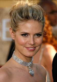 Modern Celebrity Hairdos 2010 for Short & Medium Hair 2010