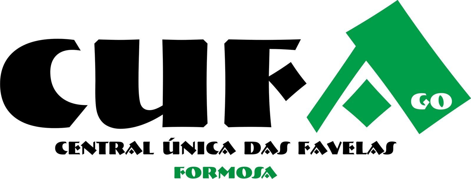 CUFA Formosa