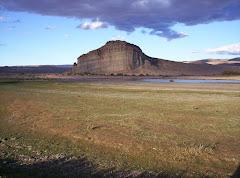 El Cerro Cóndor