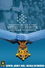 SFC Paul Smith - Medal of Honor