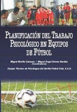 PLANIFICACION DELTRABAJO PSICOLOGICO EN CLUBES DEPORTIVOS