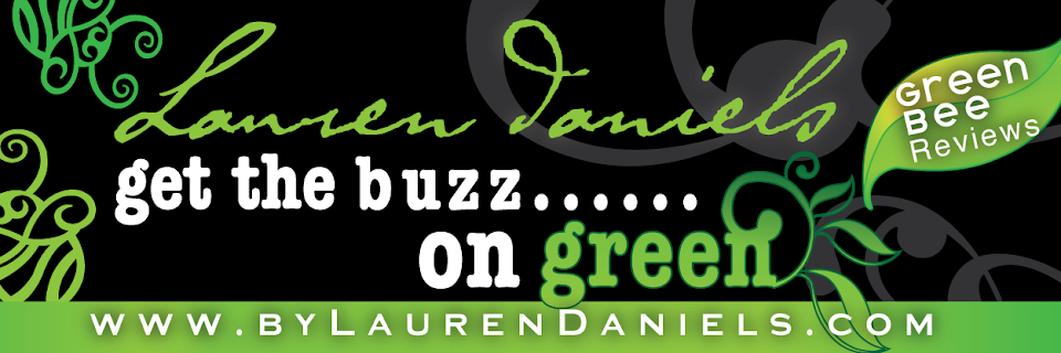 Lauren Daniels Green Reviews