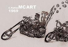 Drawings 1969