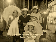 FOTOGRAFIAS CON VESTIMENTAS PAMPINAS