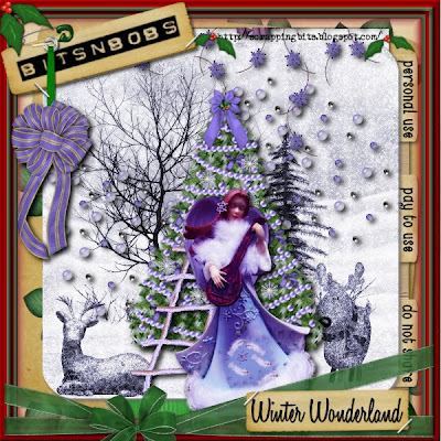 http://scrappingbits.blogspot.com/2009/12/winter-wonderland-blog-train-freebie.html