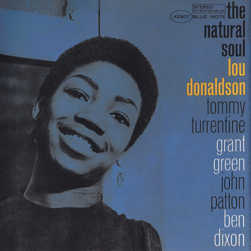 Lou Donaldson At His Best