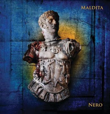 1273959611528 f Maldita   Nero (2010)