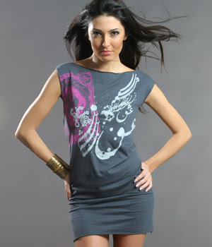مدل لباس - دختر خوشکل ایرانی