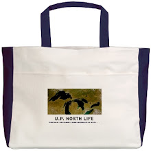U.P. North Life Swag!