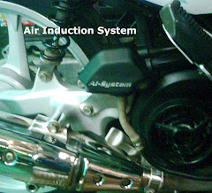 Air Induction System (AIS) 2006-2007 = TURBO ?