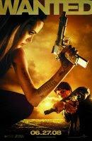Resumo: Download grátis do filme O Procurado (Wanted) - Dublado - RMVB -AVI - HDTV - BAIXAR - LANÇAMENTO