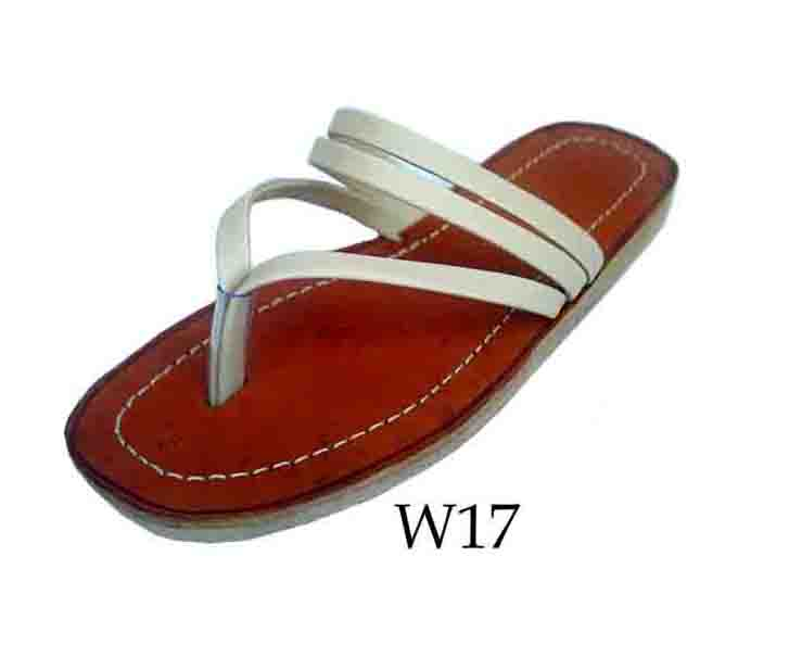 sandal kikres jepit 1 bahan 100 % dari kulit sandal cewek model biasa