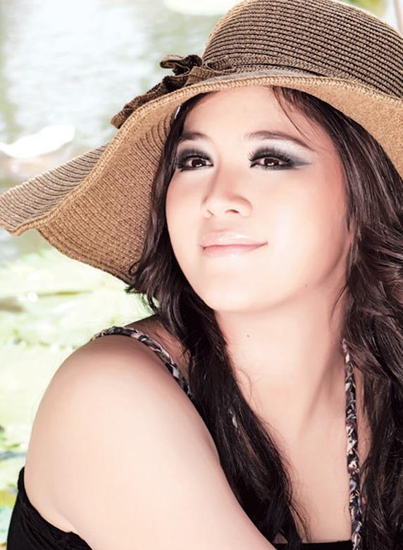 Myanmar Actress Soe Myat Nandar