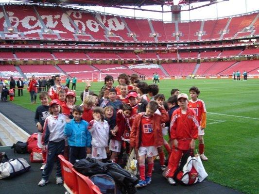 Benfica da Quinta do Pinheiro