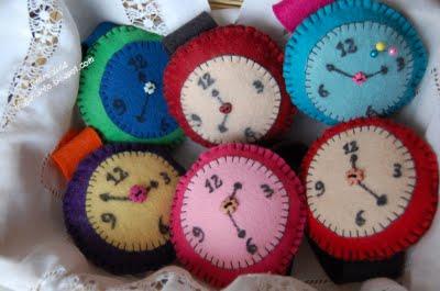 [reloj+lily]
