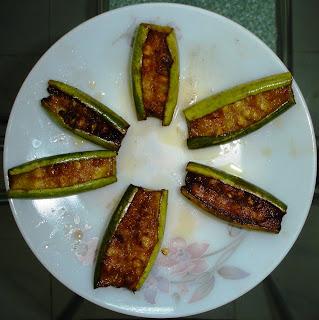 पोटोल भाजा