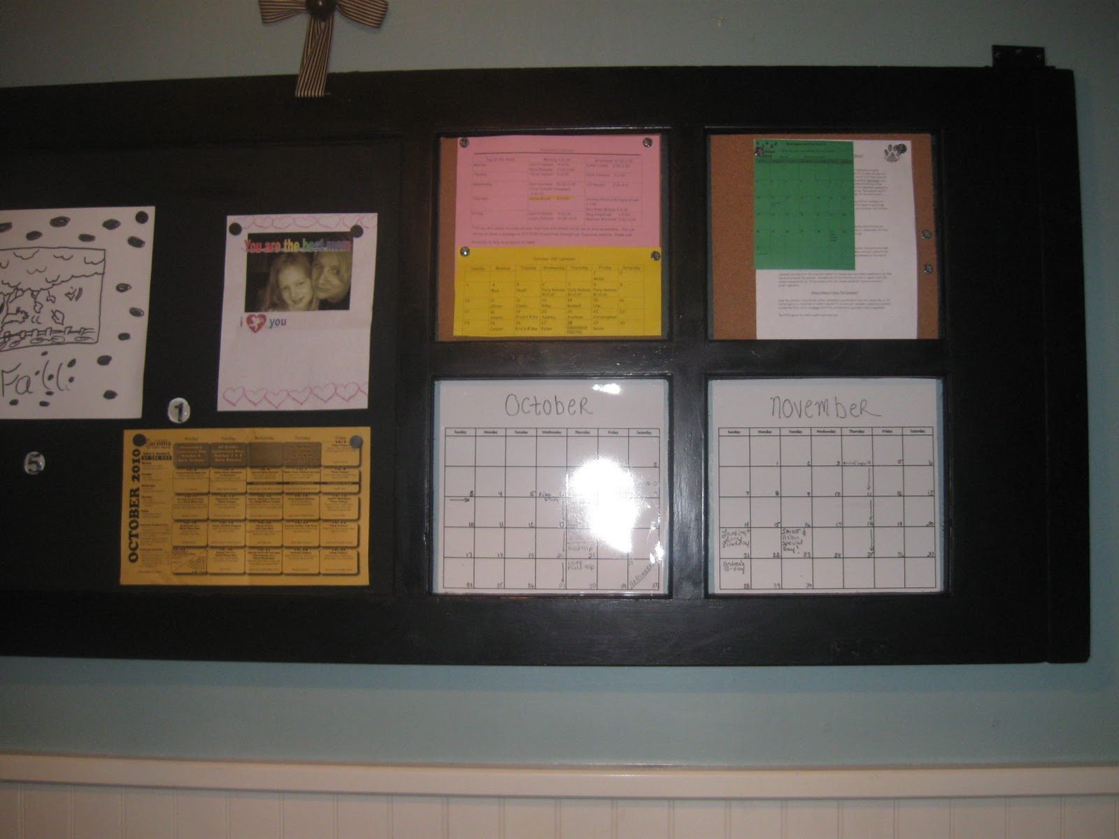 The Modern Cottage Company Message Board Out Of Old