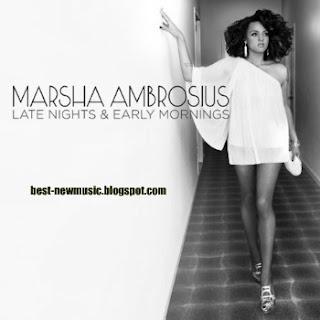 Marsha Ambrosius New Album