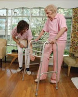 fisioterapeuta Diferencias entre la terapia ocupacional y la fisioterapia