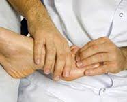 MANIPULACION PIE  Postura y alineación del pie