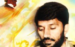 Shahid Dr.Muhammad ali naqavi
