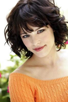 Celebrity Hair Style Rachel McAdams
