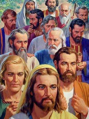 """""""Os meus discípulos serão conhecidos por muito se amarem."""" JESUS"""