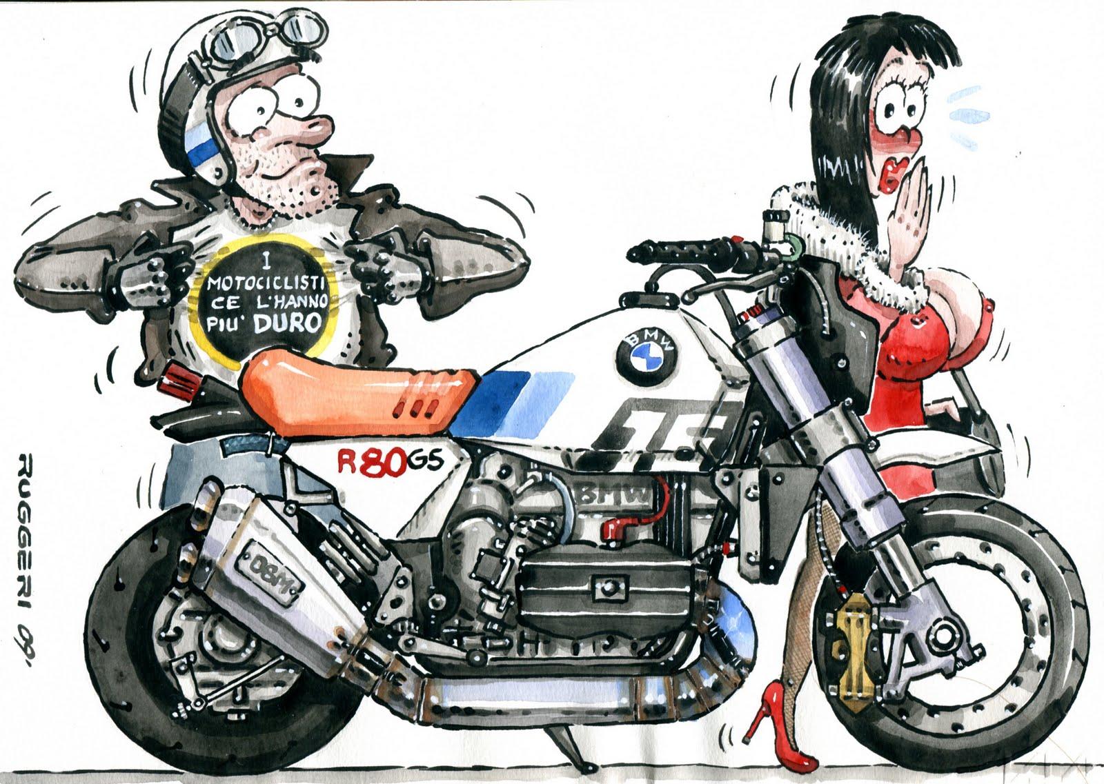 Racing Caf U00e8  Ruggeri U0026 39 S Comics  10