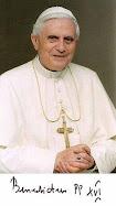 S.S. Benedicto XVI