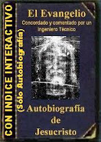 Autobiografa de Jesucristo