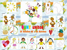 ♥BUNT united♥