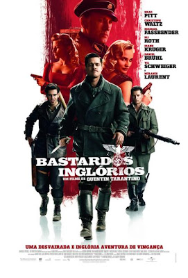 Bastardos Inglórios BluRay 720p Dublado – Torrent Pedido