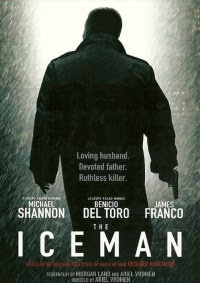 The Iceman der Film