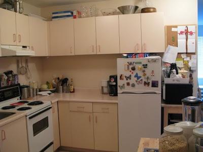 pink palace kitchen